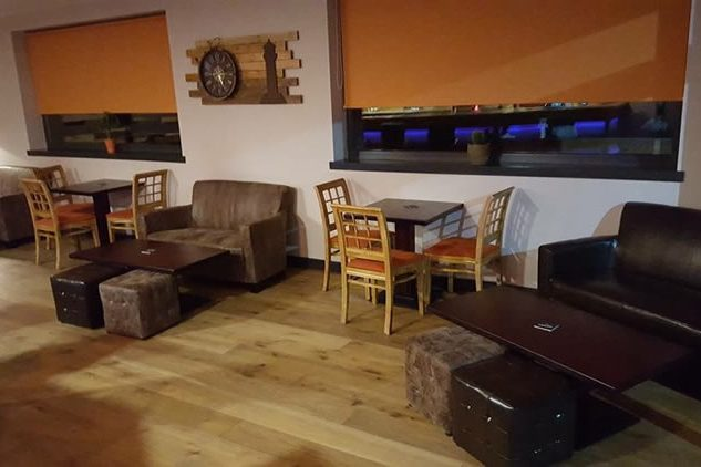 Adults Only Bar lounge area