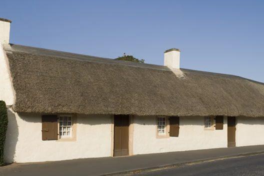 Robert Burns Cottage